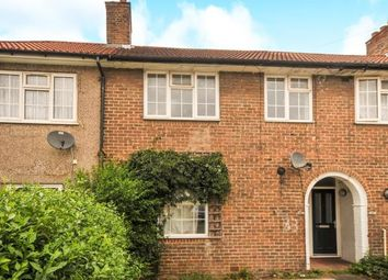Thumbnail 3 bedroom terraced house for sale in Shroffold Road, Bromley, .