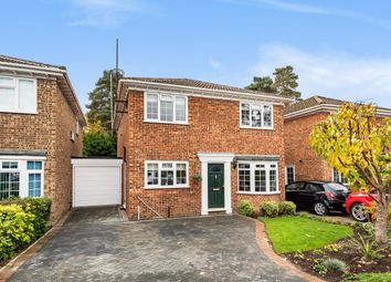 Thumbnail 4 bed link-detached house for sale in Finchampstead, Wokingham