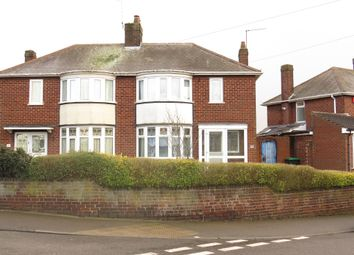 2 bed semi-detached house for sale in Beechwood Road, West Bromwich B70