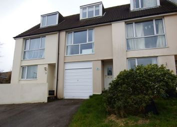 Thumbnail 2 bed property to rent in Trethurffe Terrace, St. Columb