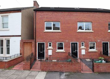 Thumbnail 3 bed town house to rent in East Norfolk Street, Denton Holme, Carlisle