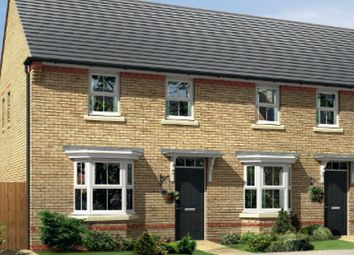 """Thumbnail 3 bed end terrace house for sale in """"Archford"""" at Woodrow Drive, Redditch"""