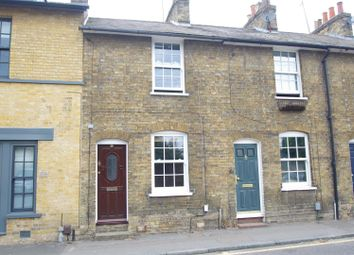 Thumbnail 2 bed cottage to rent in New Road, Ware