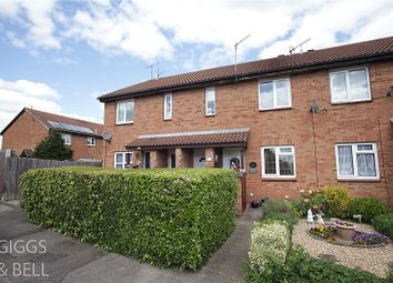1 bed maisonette for sale in Springfield Road, Luton, Bedfordshire LU3