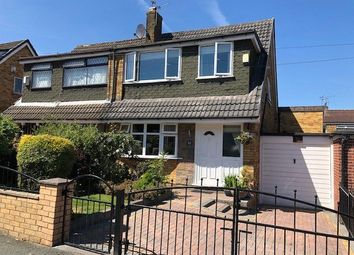 Thumbnail 3 bed semi-detached house for sale in Sandringham Drive, St. Helens, Merseyside
