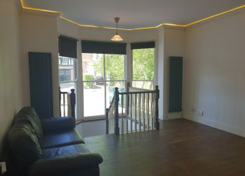 Thumbnail 2 bed flat to rent in St Agustines, Edgbaston, Birmingham