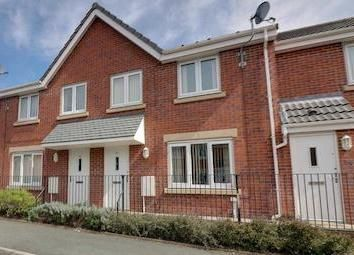 Thumbnail 4 bedroom terraced house for sale in Jethro Street, Bolton