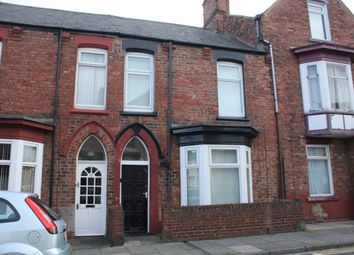 Thumbnail 3 bed property to rent in Osborne Road, Hartlepool