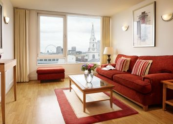 Thumbnail 1 bedroom flat to rent in Long Lane, London Bridge, London