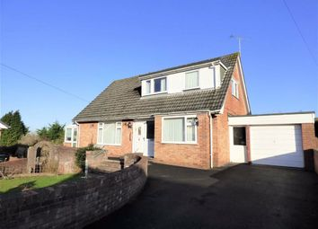 Thumbnail 4 bed detached house for sale in Cliff Road, Weston-Super-Mare