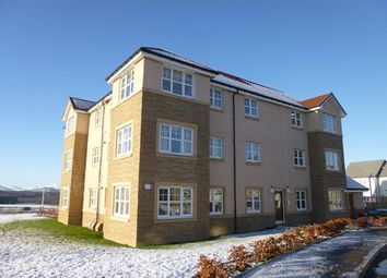 Thumbnail 2 bed flat to rent in Whitehouse Gardens, Gorebridge