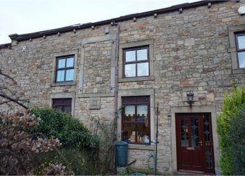 Thumbnail 4 bed mews house for sale in Chaigley Court, Clitheroe