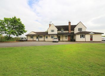 Thumbnail 8 bed detached house for sale in Solihull Road, Hampton-In-Arden, Solihull