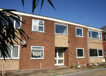 Thumbnail 1 bed flat to rent in Trafalgar Road, Freemantle, Southampton