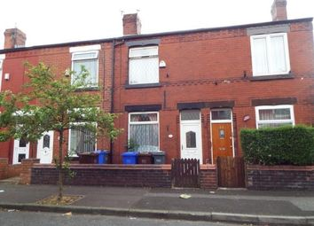 Thumbnail 2 bedroom terraced house for sale in Hinde Street, Manchester, Greater Manchester