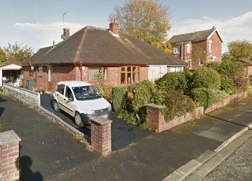 Thumbnail 2 bedroom semi-detached bungalow to rent in Burwood Drive, Ribbleton, Preston