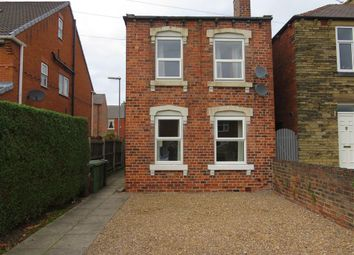 Thumbnail 1 bed flat to rent in Jenkin Road, Horbury, Wakefield