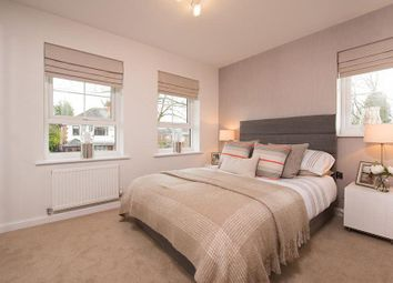 """Thumbnail 3 bed detached house for sale in """"Morpeth"""" at Knights Way, St. Ives, Huntingdon"""