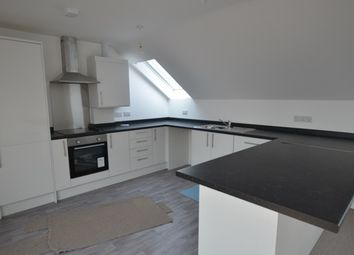 Thumbnail 1 bed flat to rent in St Marks Street, Peterborough, Peterborough