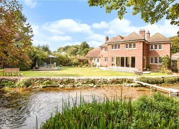 Thumbnail 5 bed detached house for sale in Watery Lane, Upwey, Weymouth, Dorset