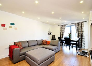 Thumbnail 3 bed flat to rent in Christian Street, Tower Hamlets