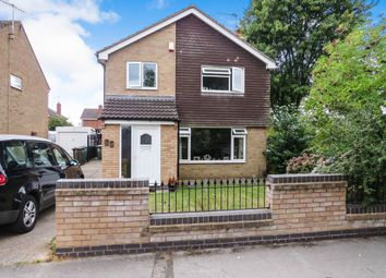 Thumbnail 5 bed detached house for sale in Shepard Close, Bulwell, Nottingham