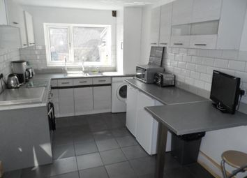 Thumbnail 3 bedroom terraced house for sale in Talbot Road, Blackpool