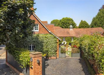 5 bed detached house for sale in The Orchard, Bedford Park, Chiswick, London W4