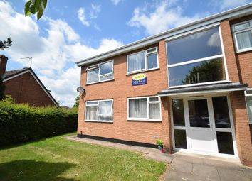 Thumbnail 2 bed flat to rent in Moorfield Court, Newport