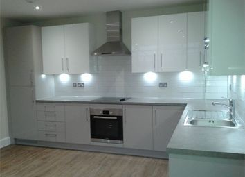Thumbnail 2 bed flat to rent in Innovation House, 292 Worton Road, Isleworth
