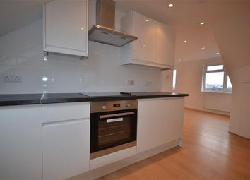 Thumbnail 2 bed flat to rent in 302-308 Preston Road, Harrow, Middlesex
