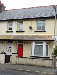 Thumbnail 3 bed terraced house to rent in Winllan Avenue, Llandudno