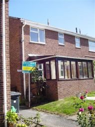 Thumbnail 1 bed semi-detached house to rent in Vestry Road, Oakwood, Derby