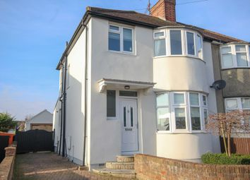 3 bed semi-detached house for sale in Cedar Grove, Yeovil, Somerset BA21