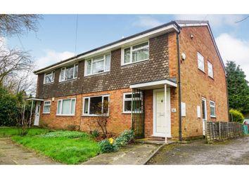 2 bed maisonette for sale in Kingsmere Close, Birmingham B24