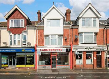 Thumbnail 2 bed flat for sale in Vale Heights, Vale Road, Parkstone, Poole