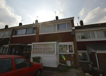 Thumbnail 3 bed terraced house to rent in Pine Close, Wolverhampton