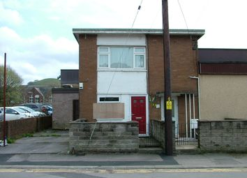 Thumbnail Studio to rent in Old Market Place, Cwmavon