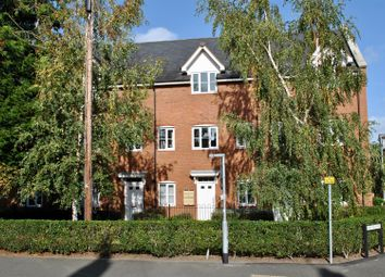 Thumbnail 1 bed flat for sale in South Street, Taunton