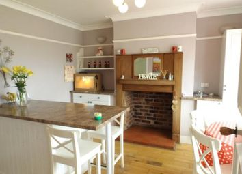 Thumbnail 4 bed semi-detached house for sale in Groes Road, Colwyn Bay, Conwy