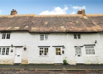 Thumbnail 1 bed terraced house for sale in Church Green, Stanford In The Vale, Oxfordshire
