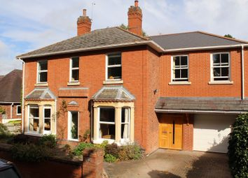 Thumbnail 5 bed detached house for sale in Linden Avenue, Kidderminster