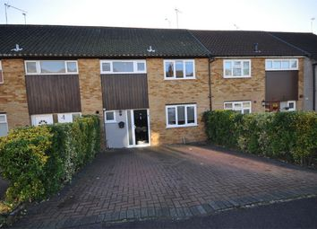 Thumbnail 3 bed terraced house for sale in Salesbury Drive, Billericay