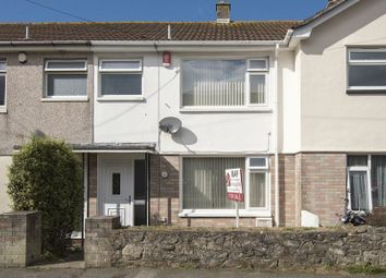 Thumbnail 2 bed terraced house for sale in Redbrooke Terrace, Camborne