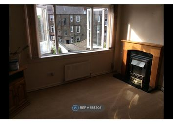 Thumbnail 2 bedroom flat to rent in Frazer Street, Largs