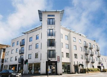 Thumbnail 2 bed flat to rent in Montague Road, Wimbledon, London