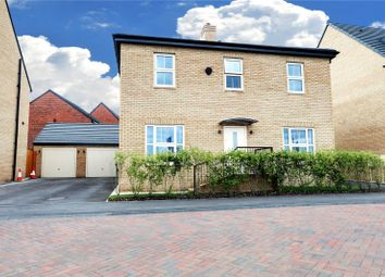Thumbnail 4 bed detached house for sale in Richmond Lane, Kingswood, Hull