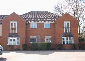 Thumbnail 2 bedroom flat for sale in Manning Road, Moulton, Northampton