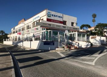 Thumbnail Commercial property for sale in Spain, Málaga, Mijas, El Chaparral
