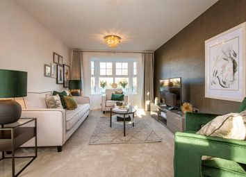 """Thumbnail 4 bed detached house for sale in """"The Downham - Plot 76"""" at Woodend Cottages, Woodend Road, Mirfield"""